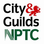 NPTC City & Guilds Qualified
